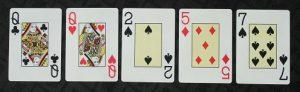 Winning card hands